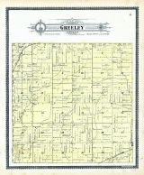 Greeley Township, Shelby County 1899
