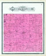 Jackson Township, Shelby County 1899