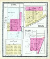 Kirkman, Westphalia, Earling, Portsmouth, Shelby County 1899