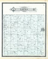 Lincoln Township, Shelby County 1899