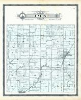 Union Township, Shelby County 1899