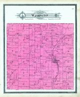 Washington Township, Shelby County 1899