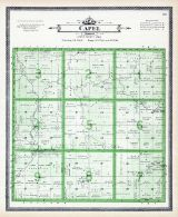 Sioux County Iowa Map.Sioux County 1908 Iowa Historical Atlas