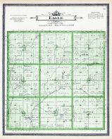 Eagle Township, Sioux County 1908