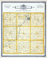 Floyd Township, Sioux County 1908