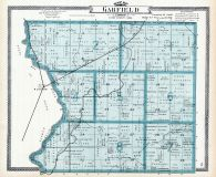 Garfield Township, Sioux County 1908