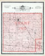 Grant Township, Sioux County 1908