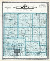 Holland Township, Sioux County 1908