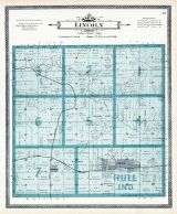 Lincoln Township, Sioux County 1908