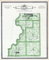 Logan Township, Sioux County 1908
