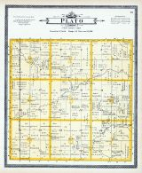 Plato Township, Sioux County 1908