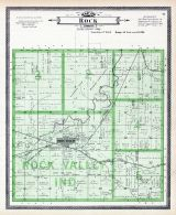 Rock Township, Sioux County 1908