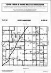 Map Image 006, Taylor County 1994