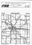Map Image 002, Union County 1994