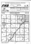 Map Image 007, Union County 1994