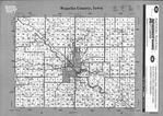Index Map, Wapello County 1994