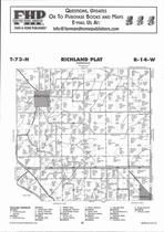 Map Image 009, Wapello County 2006