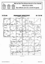 Map Image 014, Wapello County 2006
