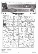 Map Image 015, Wapello County 2006