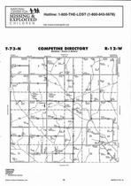Map Image 034, Wapello County 2006