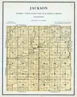 Jackson Township, Warren County 1915