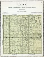 Otter Township, Warren County 1915