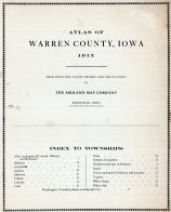 Warren County 1915
