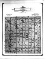 Linden Township, Winnebago County 1913
