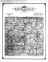 Mount Valley Township, Winnebago County 1913