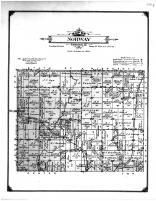 Norway Township, Scarville, Winnebago County 1913