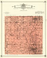 Forest Township, Winnebago County 1928