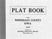 Cover Page, Winnebago County 1938
