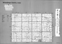 Index Map, Winnebago County 1992