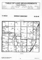 Map Image 001, Winnebago County 1992