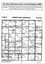 Map Image 006, Winnebago County 1992