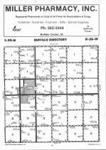 Map Image 007, Winnebago County 1992