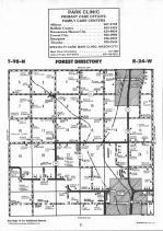 Map Image 019, Winnebago County 1992