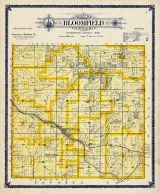 Bloomfield Township, Winneshiek County 1905