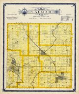 Calmar Township, Winneshiek County 1905