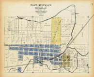 Fort Atkinson, Winneshiek County 1905