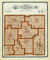 Frankville Township, Winneshiek County 1905