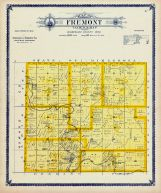 Fremont Township, Winneshiek County 1905
