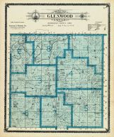 Glenwood Township, Winneshiek County 1905