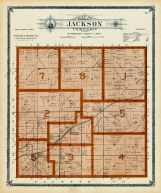 Jackson Township, Winneshiek County 1905