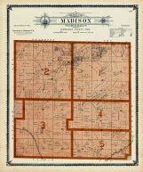 Madison Township, Winneshiek County 1905