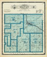Military Township, Winneshiek County 1905