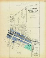 Ossian - East, Winneshiek County 1905