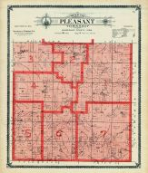 Pleasant Township, Winneshiek County 1905