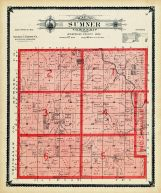 Sumner Township, Winneshiek County 1905