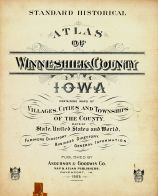 Winneshiek County 1905
